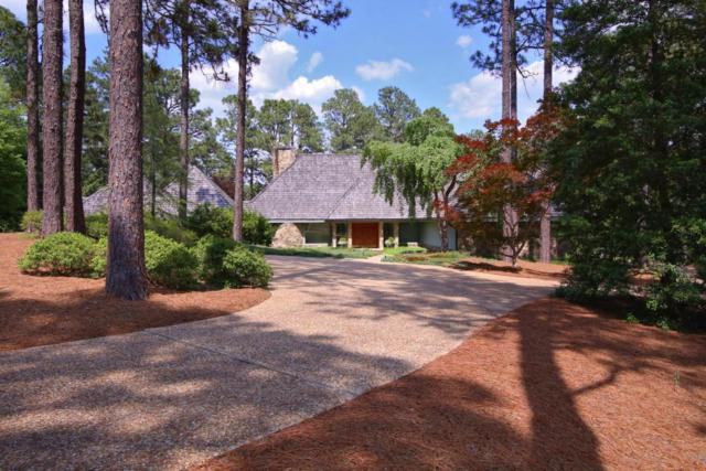 85 Cypress Point Drive, Pinehurst, NC 28374 (MLS #186021) :: Weichert, Realtors - Town & Country