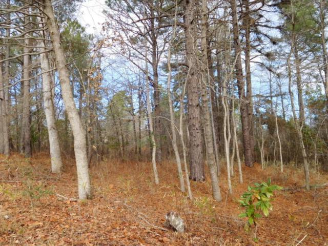 7 Dogwood Court, Foxfire, NC 27281 (MLS #186025) :: Weichert, Realtors - Town & Country