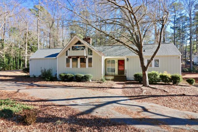 10 Inverness Road, Pinehurst, NC 28374 (MLS #186028) :: Pinnock Real Estate & Relocation Services, Inc.