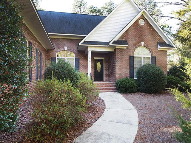 1010 Morganton Road, Pinehurst, NC 28374 (MLS #186030) :: Pinnock Real Estate & Relocation Services, Inc.