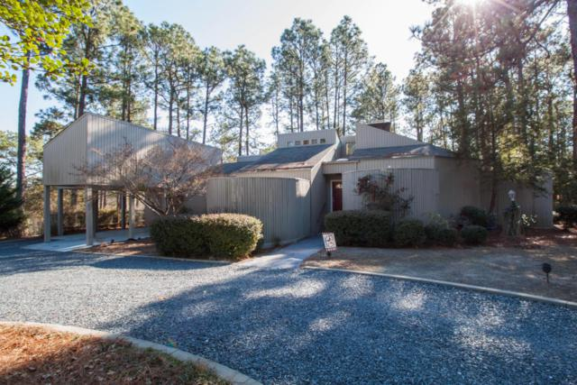 2225 Airport Rd., Whispering Pines, NC 28327 (MLS #186035) :: Pinnock Real Estate & Relocation Services, Inc.