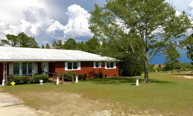 677 Airport Road, Rockingham, NC 28379 (MLS #186036) :: Weichert, Realtors - Town & Country