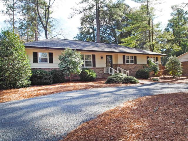 70 St. Andrews Drive, Pinehurst, NC 28374 (MLS #186037) :: Pinnock Real Estate & Relocation Services, Inc.