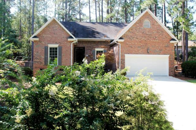 80 Bridle Path Circle, Pinehurst, NC 28374 (MLS #186038) :: Pinnock Real Estate & Relocation Services, Inc.