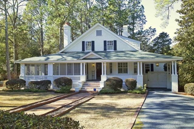 15 NW Shaw Road, Pinehurst, NC 28374 (MLS #186041) :: Pinnock Real Estate & Relocation Services, Inc.