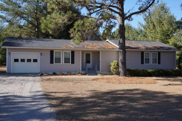 340 N Cherry Street, Pinebluff, NC 28373 (MLS #186056) :: Pinnock Real Estate & Relocation Services, Inc.
