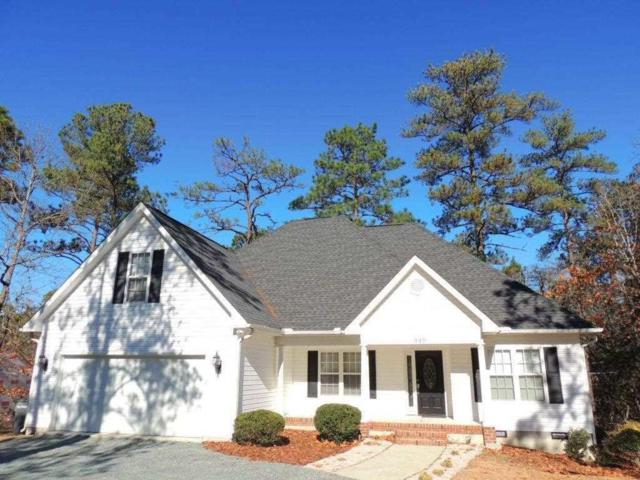 340 Wheeling Drive, Pinehurst, NC 28374 (MLS #186061) :: Pinnock Real Estate & Relocation Services, Inc.