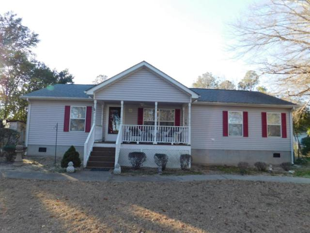 159 Third Street, Ellerbe, NC 28338 (MLS #186083) :: Weichert, Realtors - Town & Country