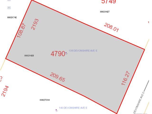 138 E Devonshire Avenue, West End, NC 27376 (MLS #186105) :: Weichert, Realtors - Town & Country