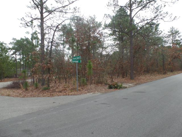 Tbd Longleaf Rd., Southern Pines, NC 28387 (MLS #186120) :: Weichert, Realtors - Town & Country