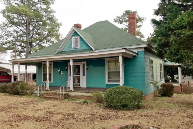 129 Belle Drive, Rockingham, NC 28379 (MLS #186121) :: Weichert, Realtors - Town & Country
