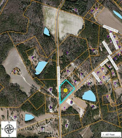 Tbd Read Road, Cameron, NC 28326 (MLS #186142) :: Weichert, Realtors - Town & Country
