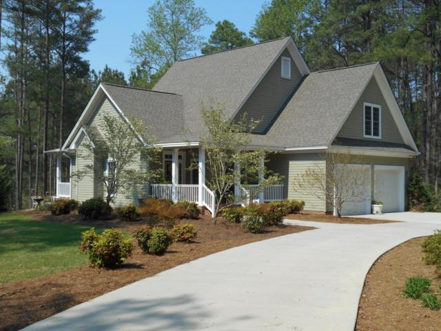 30141 Rock Ridge Road, Wagram, NC 28396 (MLS #186182) :: Pinnock Real Estate & Relocation Services, Inc.