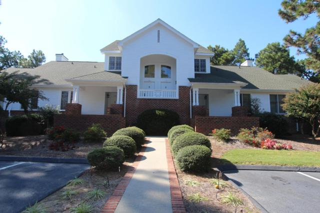 20 Knoll Road, Southern Pines, NC 28387 (MLS #186183) :: Weichert, Realtors - Town & Country