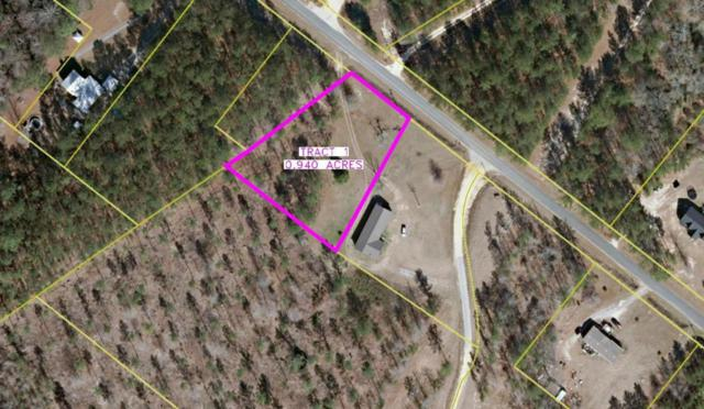 219 Homeplace Road, Rockingham, NC 28379 (MLS #186185) :: Weichert, Realtors - Town & Country