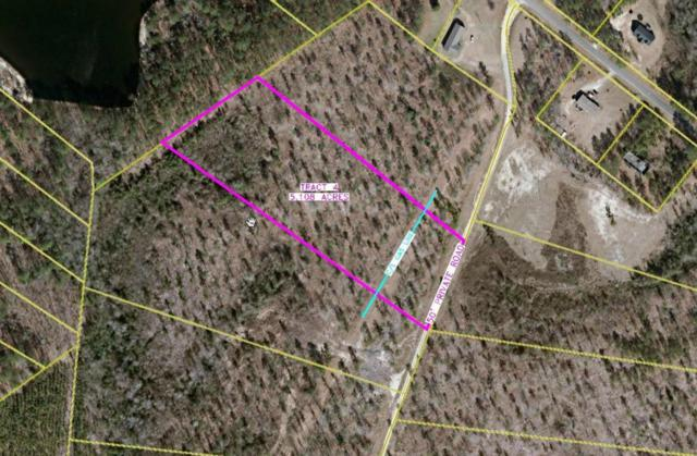 130 Arrowhead Trail, Rockingham, NC 28379 (MLS #186186) :: Weichert, Realtors - Town & Country