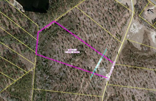 140 Arrowhead Trail, Rockingham, NC 28379 (MLS #186187) :: Weichert, Realtors - Town & Country