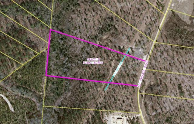150 Arrowhead Trail, Rockingham, NC 28379 (MLS #186188) :: Weichert, Realtors - Town & Country