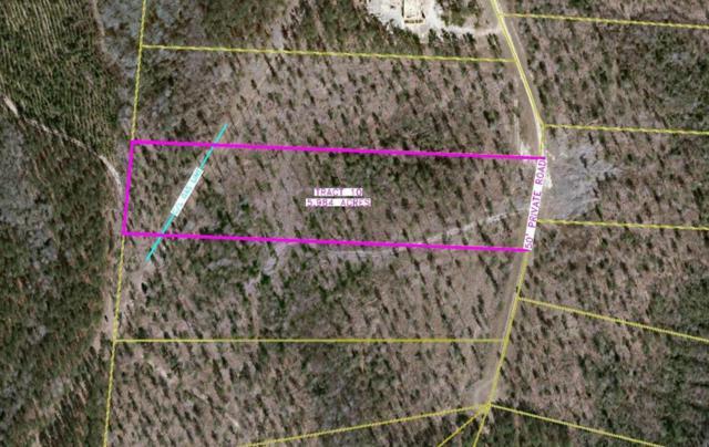 188 Arrowhead Trail, Rockingham, NC 28379 (MLS #186191) :: Weichert, Realtors - Town & Country