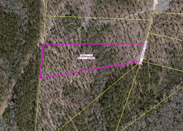 204 Arrowhead Trail, Rockingham, NC 28379 (MLS #186193) :: Weichert, Realtors - Town & Country