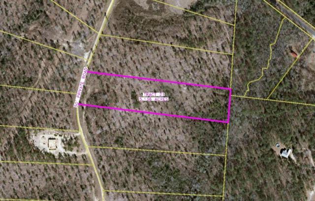 153 Arrowhead Trail, Rockingham, NC 28379 (MLS #186200) :: Weichert, Realtors - Town & Country