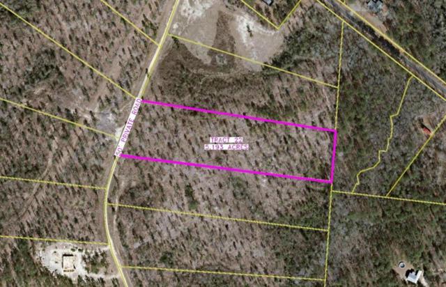 143 Arrowhead Trail, Rockingham, NC 28379 (MLS #186202) :: Weichert, Realtors - Town & Country