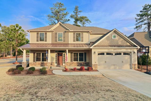 380 Wiregrass Lane, Southern Pines, NC 28387 (MLS #186233) :: Weichert, Realtors - Town & Country