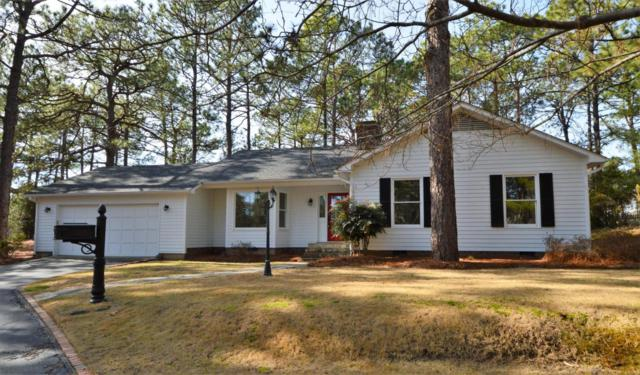 300 Central Drive, Southern Pines, NC 28387 (MLS #186240) :: Weichert, Realtors - Town & Country