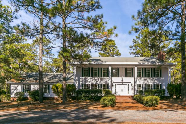650 N Fort Bragg Road, Southern Pines, NC 28387 (MLS #186241) :: Weichert, Realtors - Town & Country