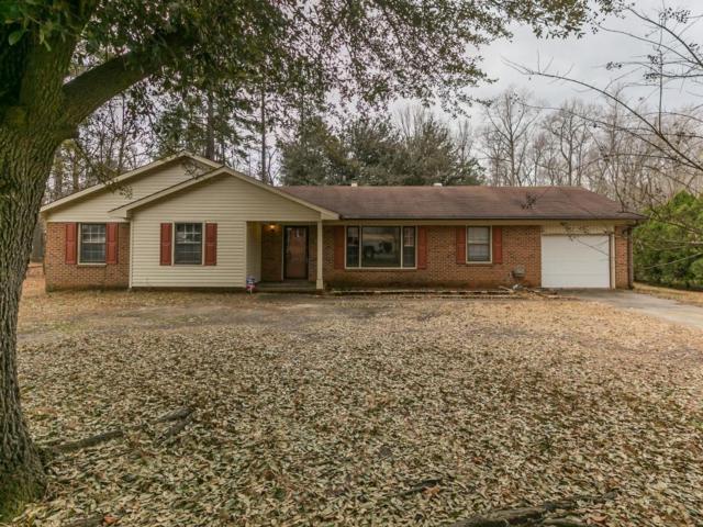 1164 Patrick Drive, Fayetteville, NC 28314 (MLS #186257) :: Weichert, Realtors - Town & Country