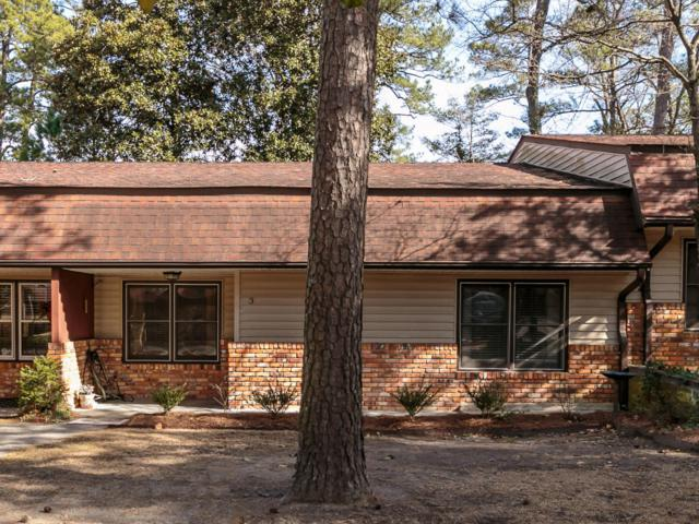 570 S May Street, Southern Pines, NC 28387 (MLS #186260) :: Weichert, Realtors - Town & Country