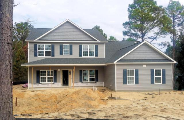 6 Stallion Place, Pinehurst, NC 28374 (MLS #186268) :: Weichert, Realtors - Town & Country