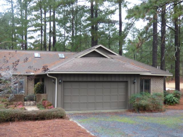 430 Midland Drive, Pinehurst, NC 28374 (MLS #186287) :: Weichert, Realtors - Town & Country
