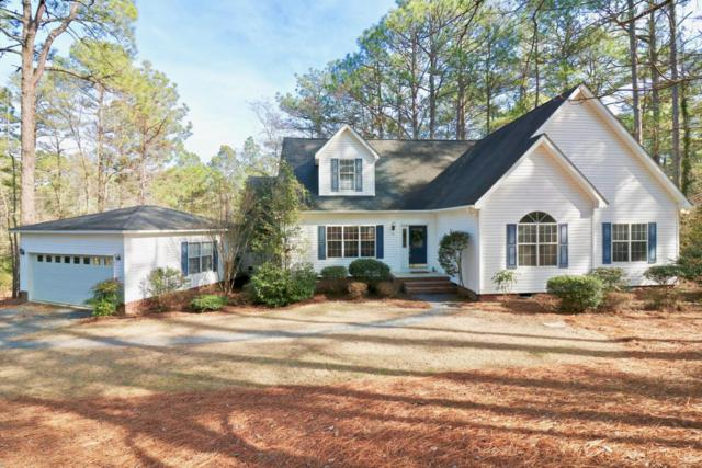 101 Canterbury Road, Southern Pines, NC 28387 (MLS #186324) :: Weichert, Realtors - Town & Country