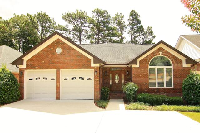 116 Belmont Court, Southern Pines, NC 28387 (MLS #186327) :: Weichert, Realtors - Town & Country