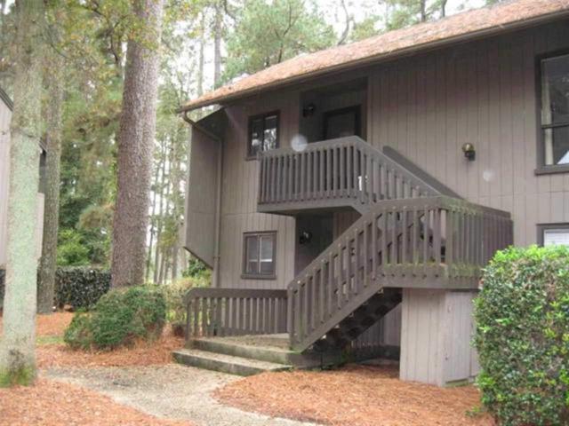 10 Pine Tree Road #102, Pinehurst, NC 28374 (MLS #186330) :: Weichert, Realtors - Town & Country