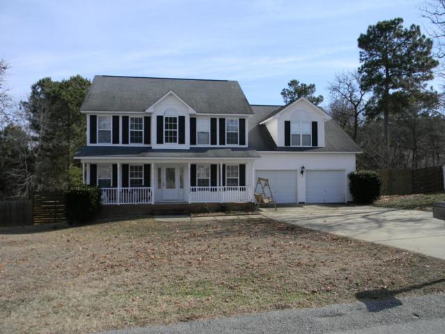 394 Crystal Spring Drive, Sanford, NC 27332 (MLS #186350) :: Weichert, Realtors - Town & Country