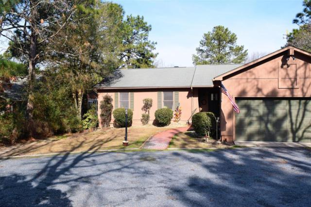 140 Cardinal Lane, West End, NC 27376 (MLS #186351) :: Weichert, Realtors - Town & Country