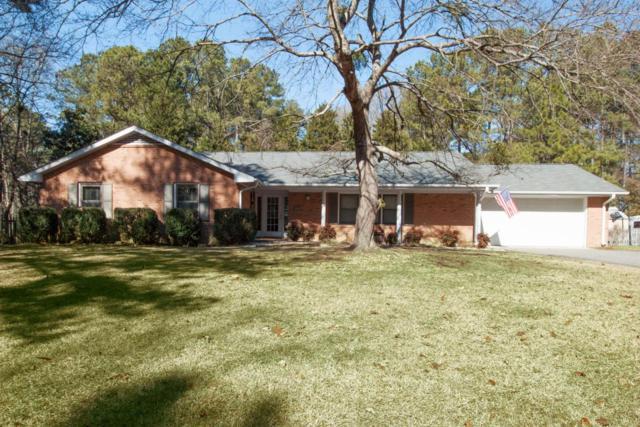 101 Cheviot Way, Southern Pines, NC 28387 (MLS #186354) :: Weichert, Realtors - Town & Country