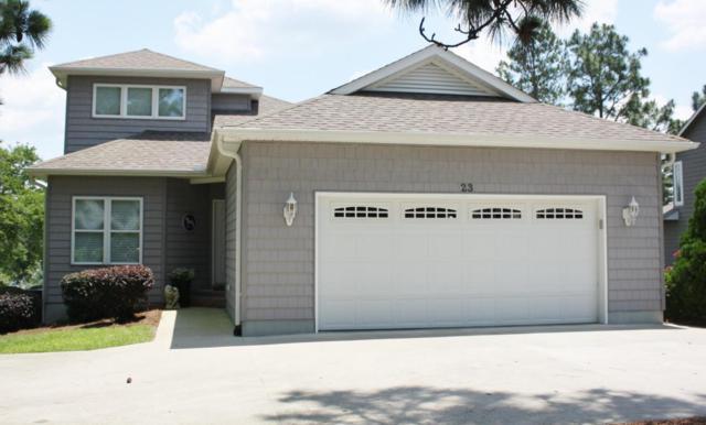 23 Westlake Pointe Lane #23, Pinehurst, NC 28374 (MLS #186364) :: Weichert, Realtors - Town & Country