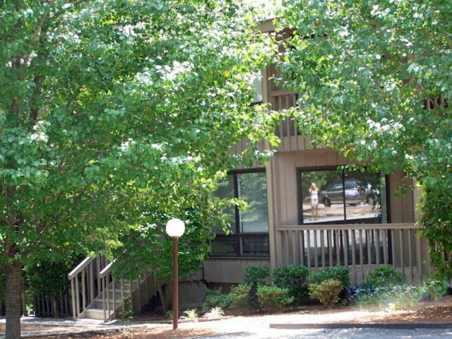 421 Foxcroft Circle #421, Foxfire, NC 27281 (MLS #186371) :: Weichert, Realtors - Town & Country