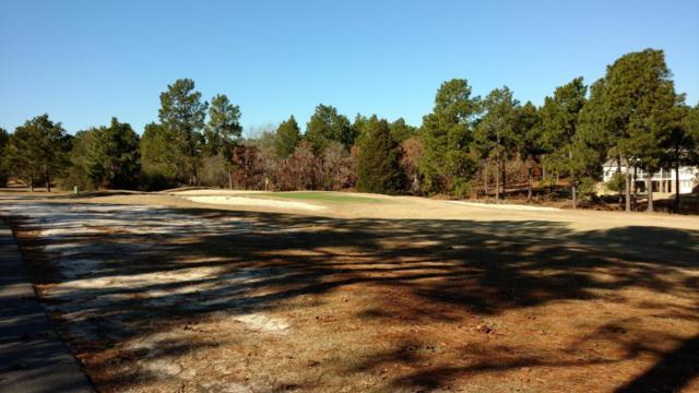 13 Eagle Drive, Foxfire, NC 27281 (MLS #186413) :: Weichert, Realtors - Town & Country
