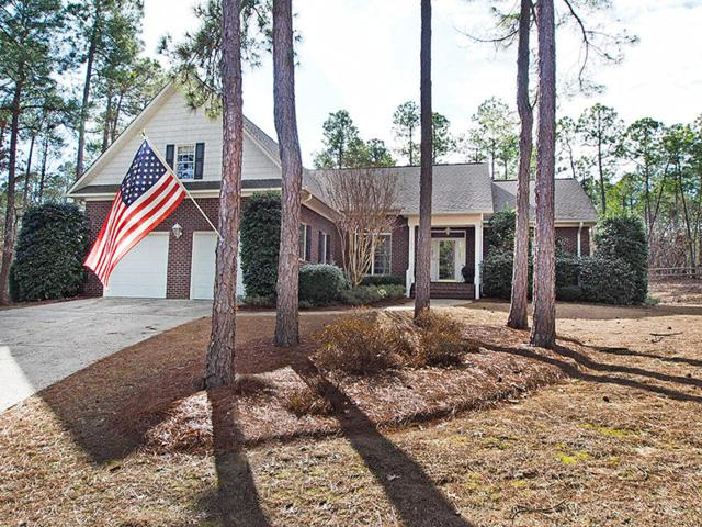 105 Merced Court, Southern Pines, NC 28387 (MLS #186414) :: Weichert, Realtors - Town & Country