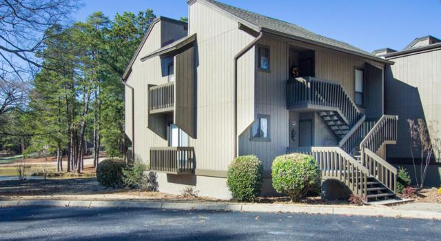 10 Pine Tree Road, Pinehurst, NC 28374 (MLS #186421) :: Weichert, Realtors - Town & Country