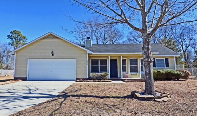 526 Riverwind Drive, Spring Lake, NC 28390 (MLS #186436) :: Weichert, Realtors - Town & Country
