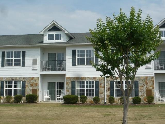 105 A Little River Farm Boulevard 105A, Carthage, NC 28327 (MLS #186445) :: Weichert, Realtors - Town & Country