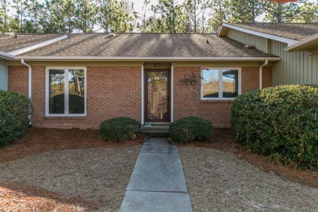 44 Garden Villa Drive, Pinehurst, NC 28374 (MLS #186462) :: Weichert, Realtors - Town & Country