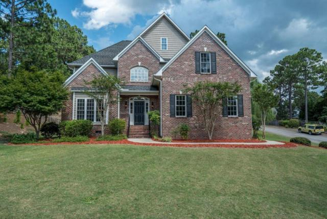 101 Stafford Court, Southern Pines, NC 28387 (MLS #186466) :: Weichert, Realtors - Town & Country