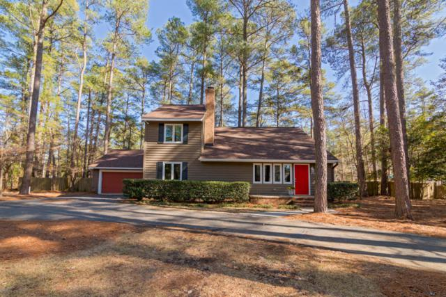 205 Canterbury, Southern Pines, NC 28387 (MLS #186478) :: Weichert, Realtors - Town & Country