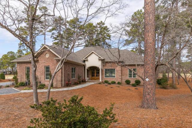 133 St Mellions Drive, Pinehurst, NC 28374 (MLS #186487) :: Pinnock Real Estate & Relocation Services, Inc.
